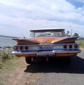 Подержанная машина CarPrice