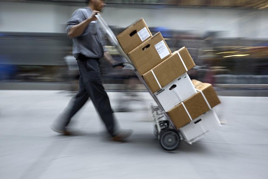 Как работает сервис доставки покупок из США Global Kasta  личный ... ac4524c2c1a
