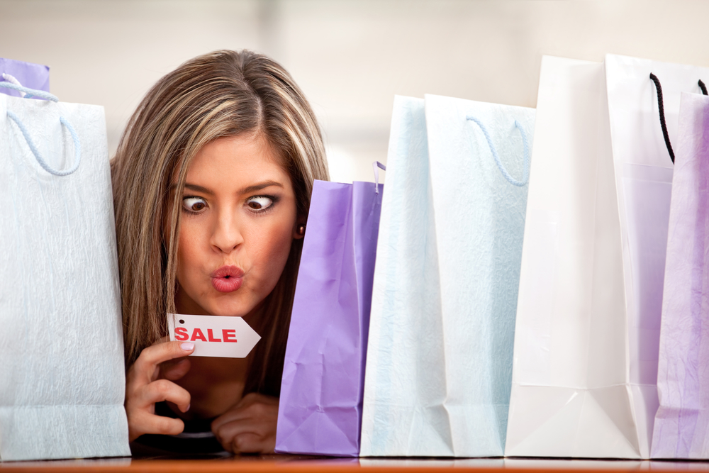 shopaholic addiction and apparent excessive spending Register now online for the discount price tickets to the i am not tourist job fair for internationals are available at the discounted price of eur 1250 on line and eur 1750 at the door.