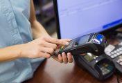 МТС Cash register Samsung Перекрёсток Chronopay