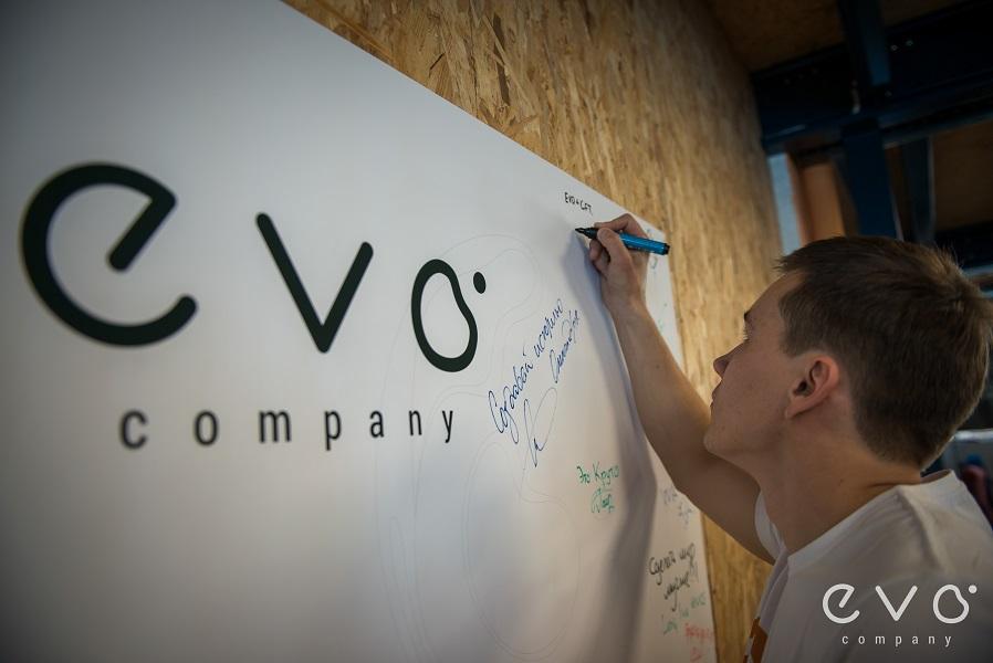 Пожелания сотрудников EVO
