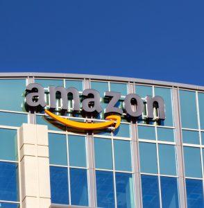 Amazon онлайн-шопинг