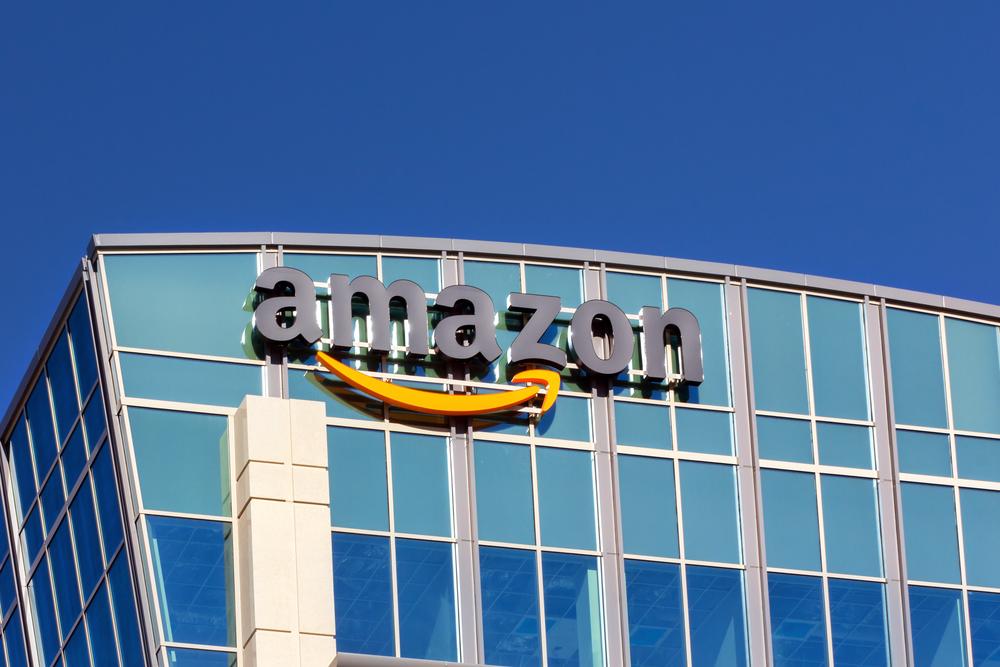 Tesco Amazon онлайн-шопинг