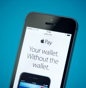 Apple Pay Мир