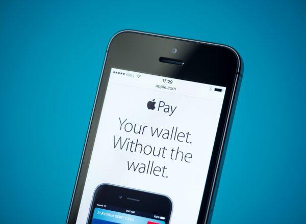 Apple Pay Мир Monobank