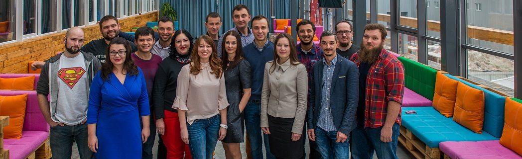 prom фото команды