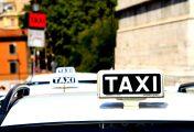 Яндекс.Такси Uber