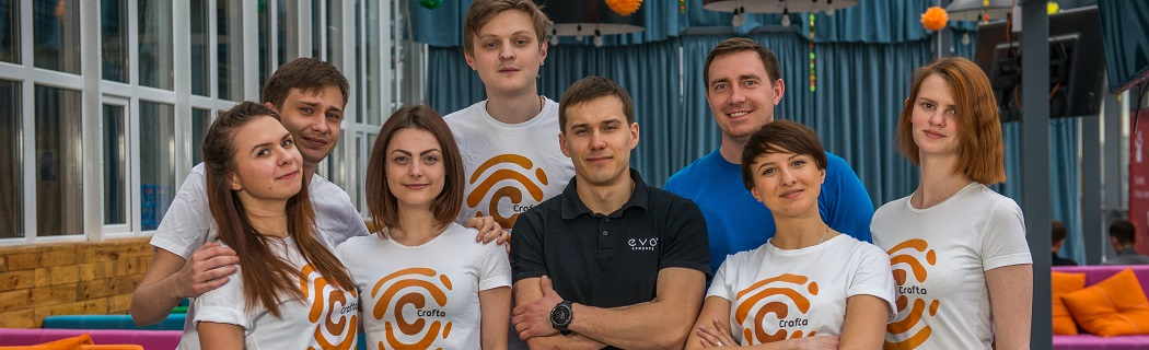 crafta.ua фото команды