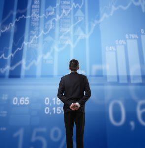 биржа, бизнес-сделка