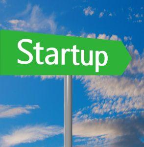 Стартап, startup