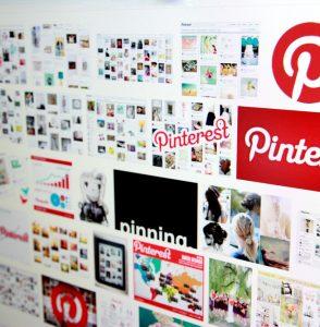 Screen Pinterest