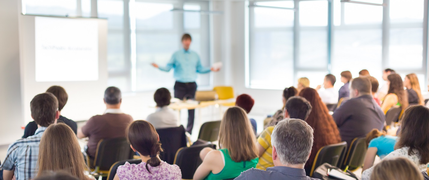 continuing education seminar presentation Continuing education for conferences seminars the purpose of this guide is to address your basic questions about the presentation of a continuing education course.