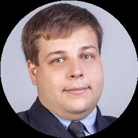 Николай Смирнов Правое дело