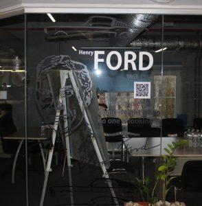 Офис будущего: как работается в EVO.compan - фото 4