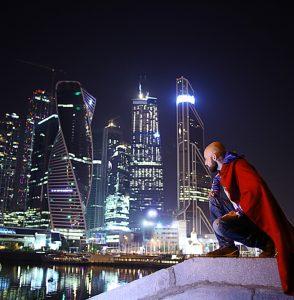 DoZorro Superman