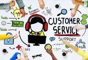 клиентский сервис