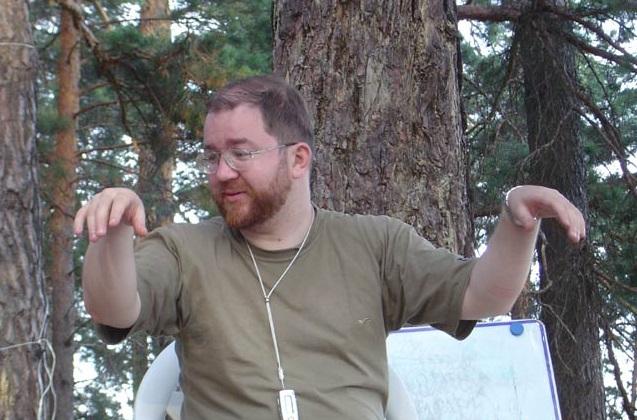 Тимур Гагин