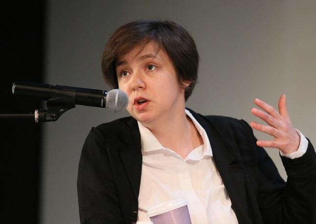 Екатерина Кронгауз. Фото: 66.ru