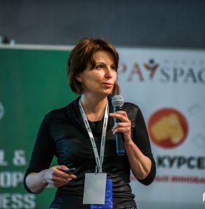 презентация Вчасно Оксана Ферчук Фото