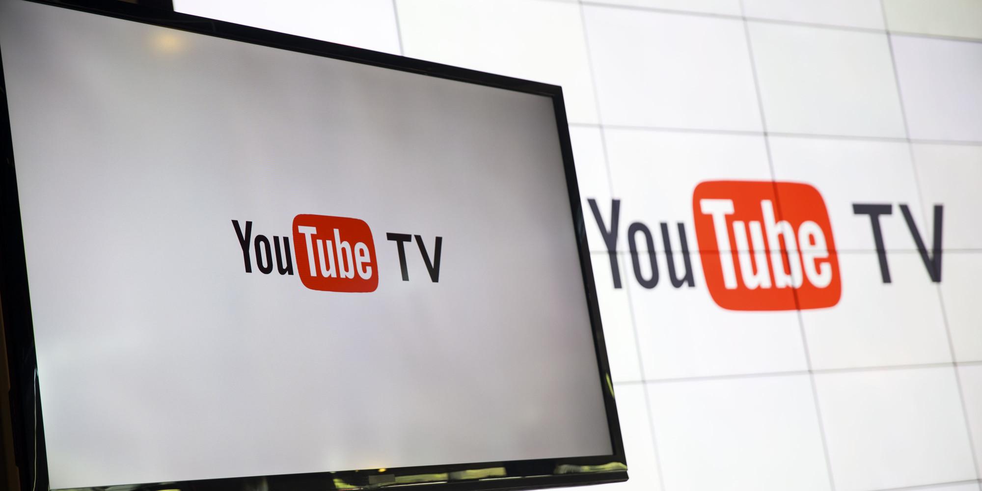 Реклама на YouTube - фото