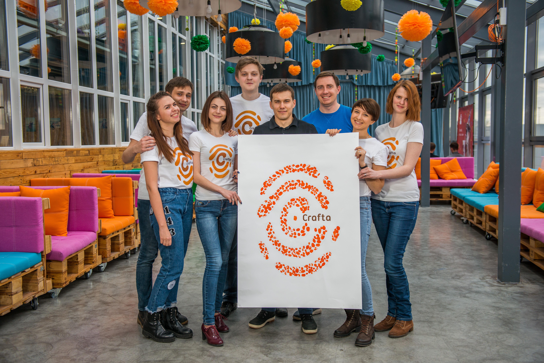 Команда Crafta.ua