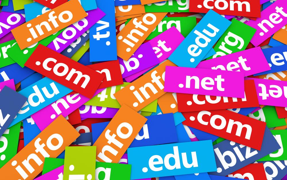 доменные имена фото