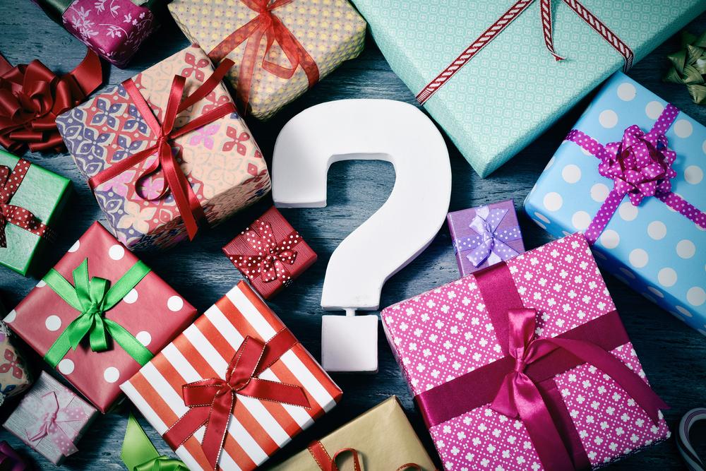 Помощь в выборе подарка 58