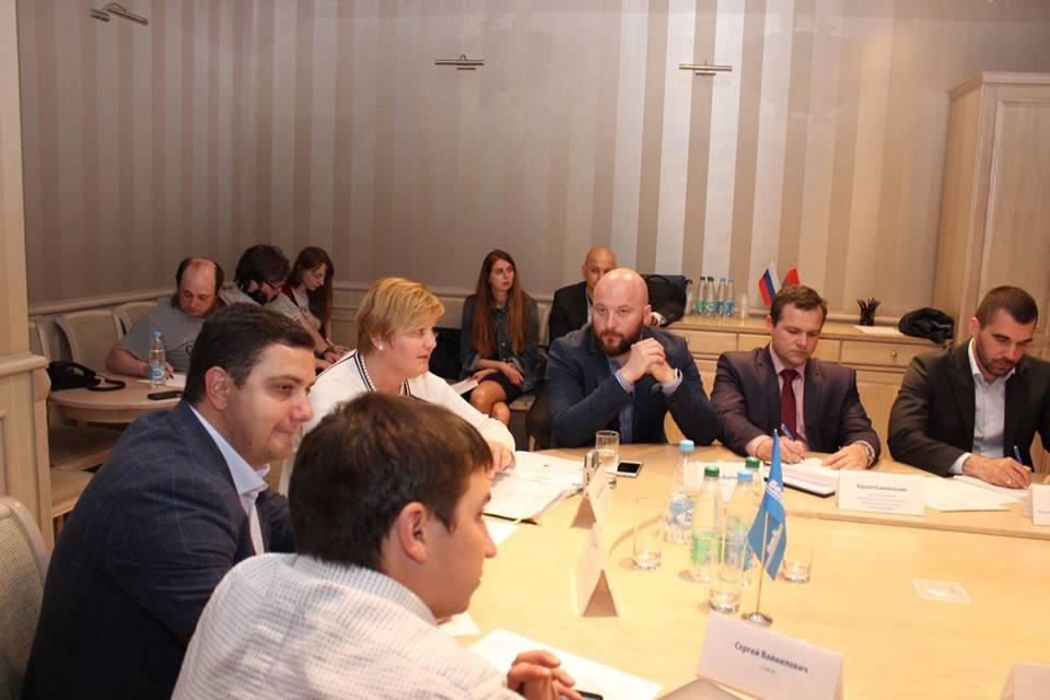 Беларусь: изменение законодательства об онлайн-торговле