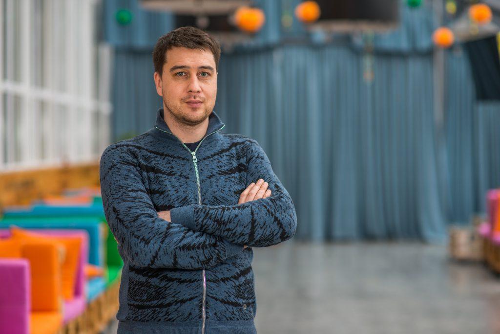 Алексей Филановский - фото