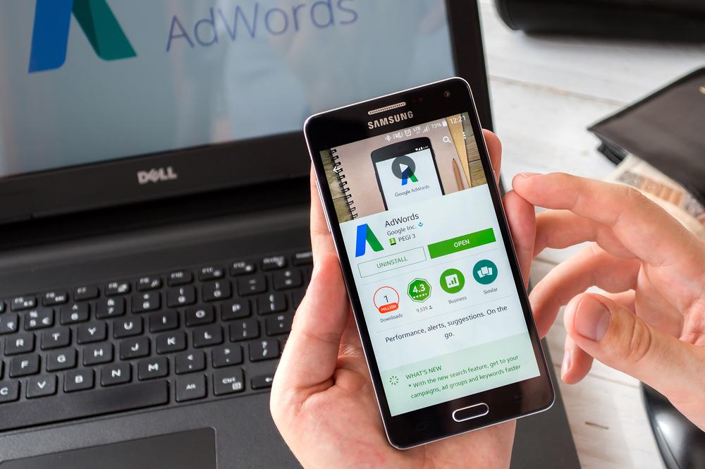 Корректировка ставок в Google Adwords - фото