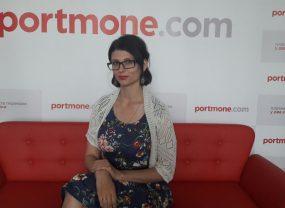 Елена Шустова, главный бухгалтер Портмоне - фото