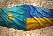 Украина и Казахстан