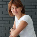 Оксана Ферчук фото вертикаль