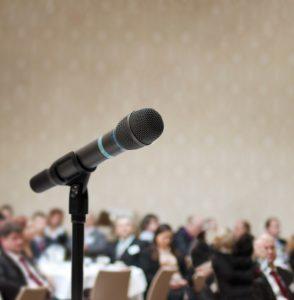 Как быть хорошим оратором: фото