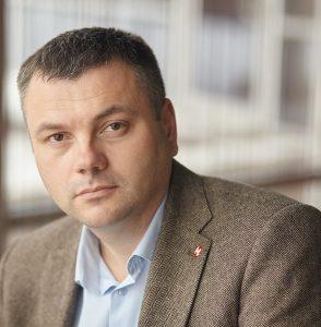 Александр Бульба - фото