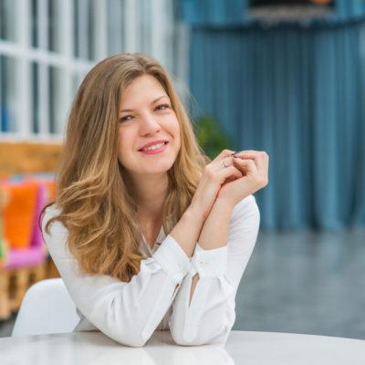 Юлия Олейник Новаченко