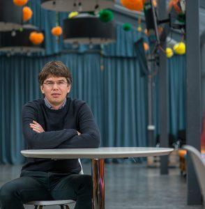Николай Палиенко - фото