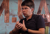 Николай Палиенко, CEO EVO.company