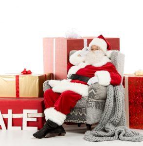 Как подготовиться к новогодним продажам - фото