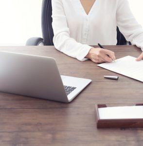 Новый закон об электронных доверительных услугах - фото