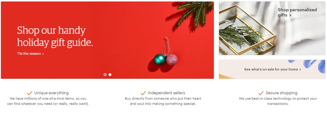 Как продавать на Etsy - фото 1