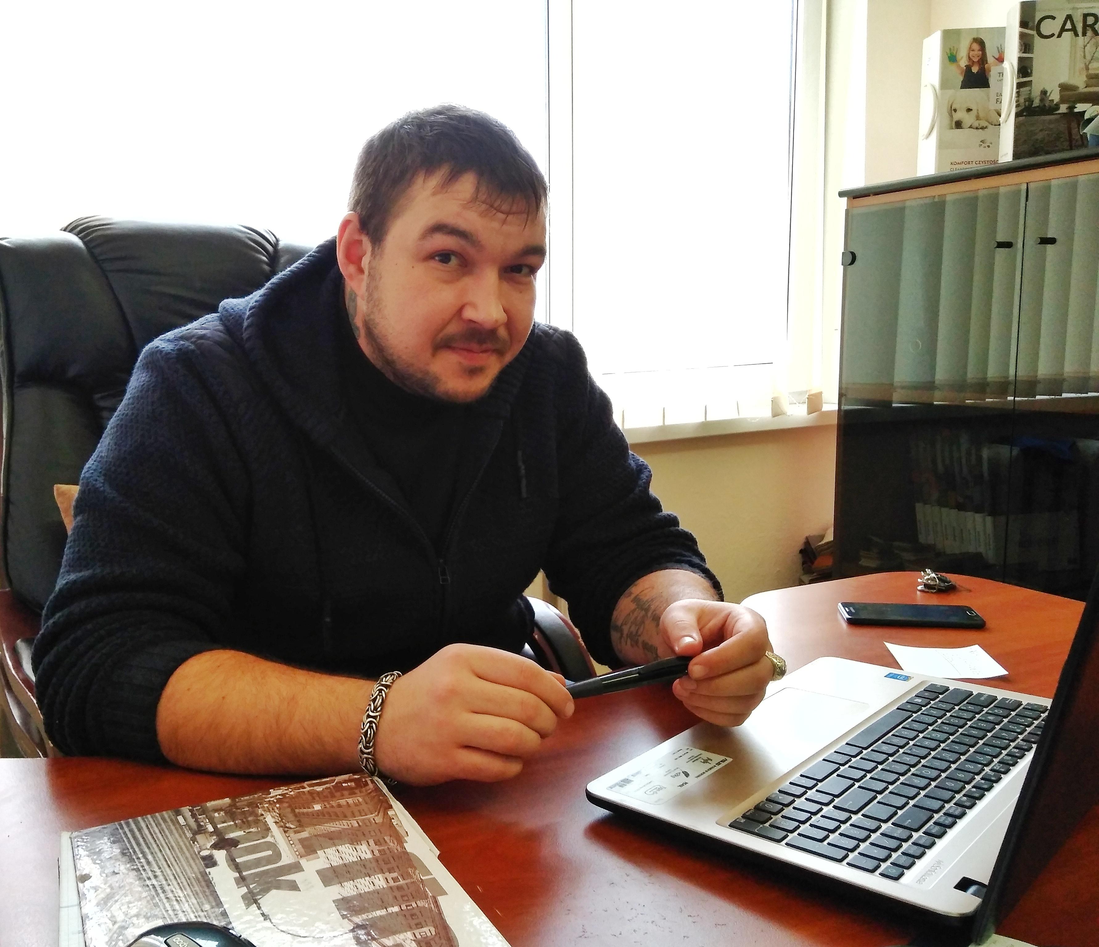 Кейс: Дмитрий Ярковой, 4-home.com.ua - фото