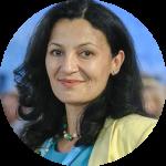 Иванна Климпуш-Цинциннадзе - фото