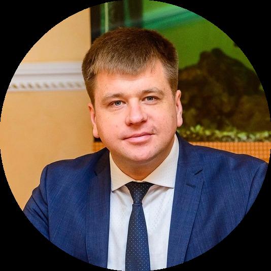 Павло Ткачук Укрзализныця