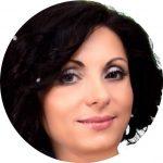 Лилия Кришталь-Миндорина, Деливери - фото