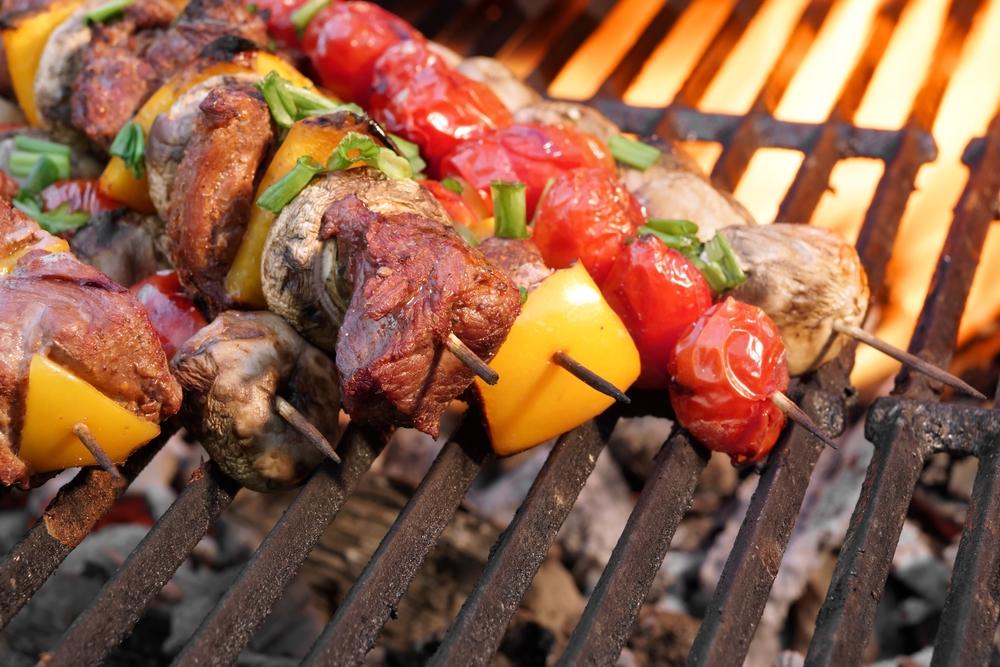 Как заработать на майские: услуги повара - фото