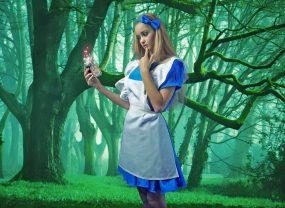 Алису Алиса