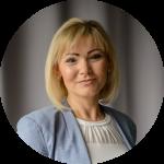 Лилия Лахтионова - фото