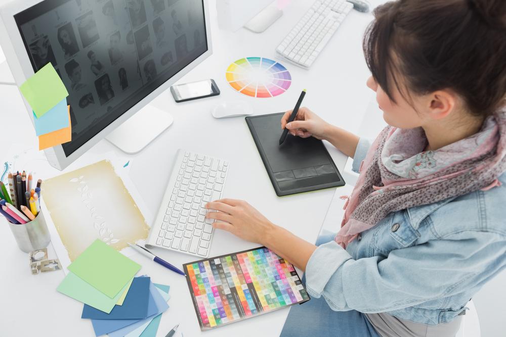 Дизайн и корпоративная айдентика - фото