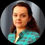 Ольга Данилюк - фото